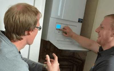 Healthy Boiler, Happy Home